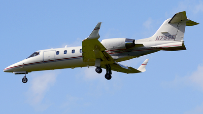 N79SE - Bombardier Learjet 31A - Private