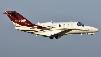 A picture of PRRIF - Cessna 525 Citation M2 - [5250866] - © Vinicius M. Rodrigues