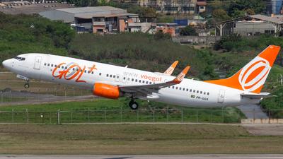 PR-GGX - Boeing 737-8EH - GOL Linhas Aereas