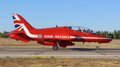 XX227 - British Aerospace Hawk T.1A - United Kingdom - Royal Air Force (RAF)