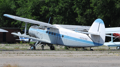 UN-40946 - PZL-Mielec An-2 - Private
