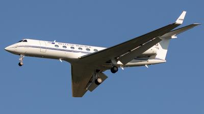678 - Gulfstream G-V - Greece - Air Force