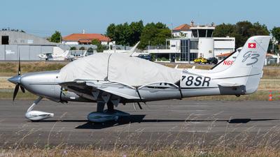 N978SR - Cirrus SR22-GTS G3 - Private