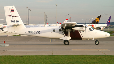 N980VK - Viking DHC-6-400 Twin Otter - Private
