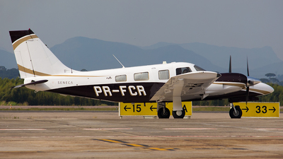 A picture of PRFCR - Piper PA34220T - [3449491] - © Davi Guelmann