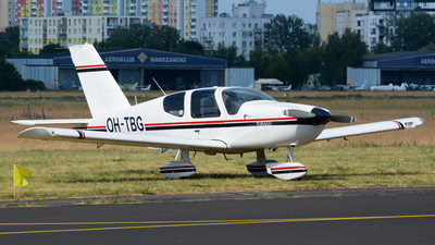 OH-TBG - Socata TB-10 Tobago - Private