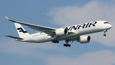 OH-LWE - Airbus A350-941 - Finnair