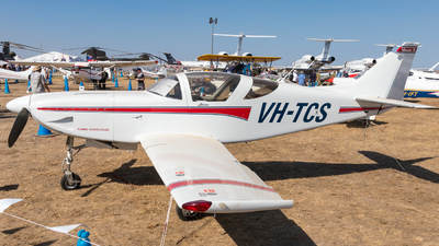 A picture of VHTCS - Glasair III - [3228] - © ChrisLait