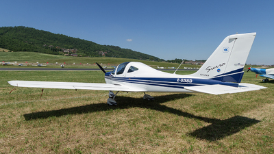 I-8389 - Tecnam P2002 Sierra - Private