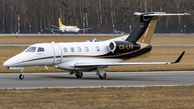 CS-LPA - Embraer 505 Phenom 300 - Executive Jet Management Europe