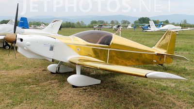I-6762 - Rand Robinson Kr-2S - Private