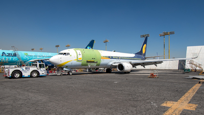 N67TC - Boeing 737-8FH(BDSF) - Untitled