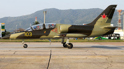 N139L - Aero L-39 Albatros - Private
