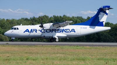 F-HAIB - ATR 42-500 - Air Corsica