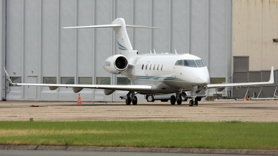 N788MM - Bombardier BD-100-1A10 Challenger 300 - Aircraft Guaranty