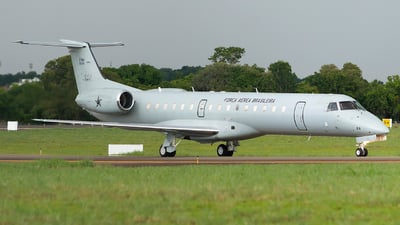 A picture of FAB2524 - Embraer C99A -  - © Lucas Sérgio