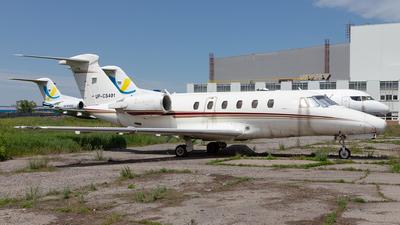 UP-CS401 - Cessna 650 Citation VI - Investavia