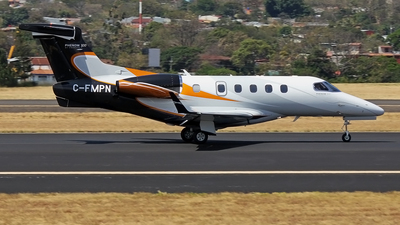 C-FMPN - Embraer 505 Phenom 300 - Morningstar Partners
