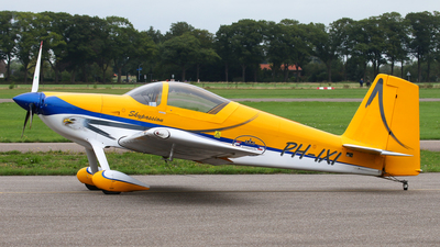 PH-IXI - Vans RV-7 - Private