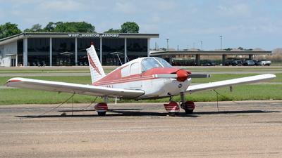 N9468J - Piper PA-28-180 Cherokee C - Private