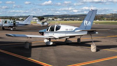 VH-YTF - Socata TB-10 Tobago - Flight Training Adelaide