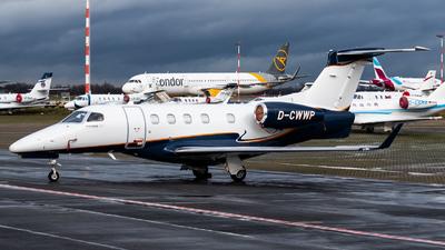 A picture of DCWWP - Embraer Phenom 300 -  - © Chris de Breun