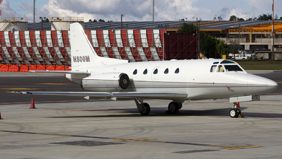 N800M - North American NA-265-60 - Private