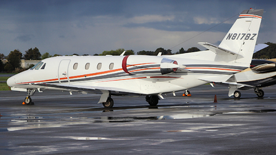 N817BZ - Cessna 560XL Citation XLS - Jet Linx Aviation