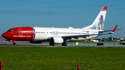 SE-RPA - Boeing 737-8JP - Norwegian
