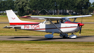 PH-TGM - Reims-Cessna F172N Skyhawk II - Special Air Services