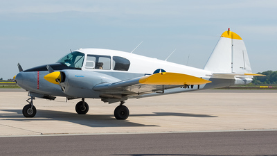 N3436P - Piper PA-23-160 Apache - Private
