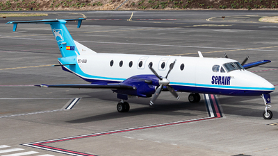 A picture of ECGUD - Beech 1900C -  - © Guilherme Sousa