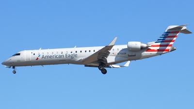 N706SK - Bombardier CRJ-701 - American Eagle (SkyWest Airlines)