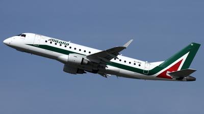 EI-RDI - Embraer 170-200STD - Alitalia CityLiner