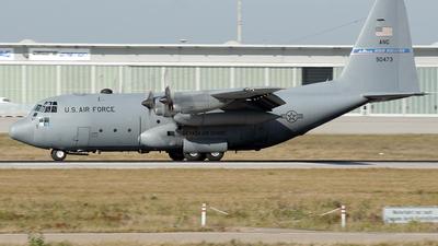 79-0473 - Lockheed C-130H Hercules - United States - US Air Force (USAF)