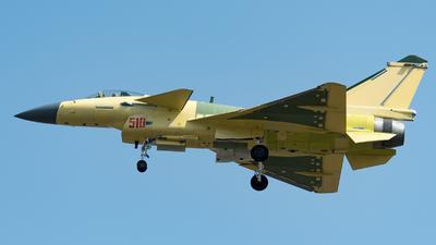 510 - Chengdu J10B - Chengdu Aircraft Industry Corporation (CAC)