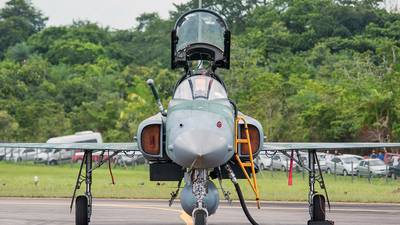 FAB4870 - Northrop F-5EM Tiger II - Brazil - Air Force