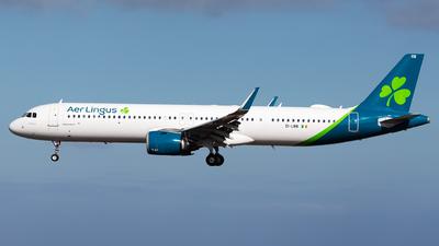 EI-LRB - Airbus A321-253NX - Aer Lingus