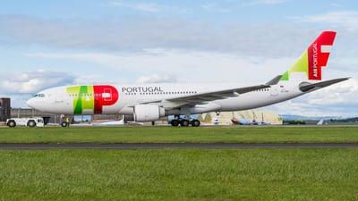 CS-TOF - Airbus A330-223 - TAP Air Portugal
