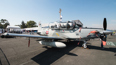 ANX-1312 - Raytheon T-6C Texan II - Mexico - Navy