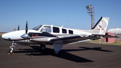 PP-PLN - Beechcraft Baron G58 - Private