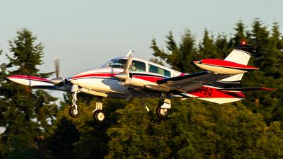 N7778Q - Cessna T310Q - Private
