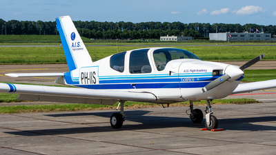 PH-IIS - Socata TB-9 Tampico - AIS Flight Academy