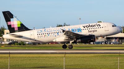 XA-VOH - Airbus A319-133 - Volaris