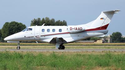 A picture of DIAAD - Embraer Phenom 100 - Arcus Air - © Carlo Luigi Tamiazzo