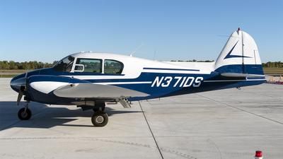 N371DS - Piper PA-23 Apache - Private