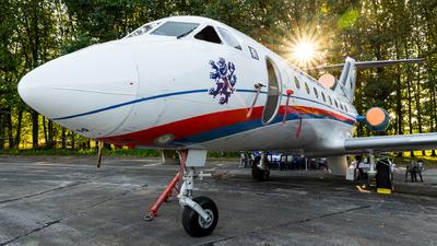 0260 - Yakovlev Yak-40 - Czech Republic - Air Force