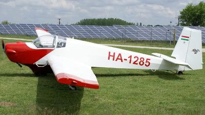 HA-1285 - Scheibe SF.25C Falke - Private