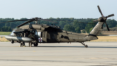 85-24397 - Sikorsky UH-60A Blackhawk - United States - US Army