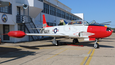 51-9032 - Lockheed T-33 Shooting Star - United States - US Navy (USN)